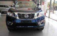 Bán xe Nissan Navara EL xanh 1 cầu tự động 2018, LH ngay: 0906.08.5251-Mr Hùng có xe giao ngay giá 639 triệu tại Tp.HCM