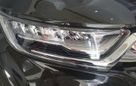 Bán xe Honda CR V 1.5L Vtec Turbo sản xuất 2018, màu đen giá 1 tỷ 83 tr tại Long An