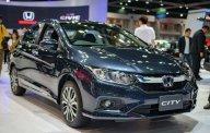Giá xe Honda City mới nhất, nhiều ưu đãi, trả góp lên đến 90% giá 559 triệu tại Tp.HCM