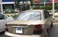 Bán xe Daewoo Nubira sản xuất năm 2001, màu vàng cát giá 112 triệu tại Quảng Nam