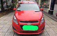Bán Chevrolet Spark LTZ sản xuất 2014, màu đỏ số tự động giá 256 triệu tại Tp.HCM