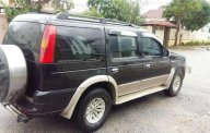 Bán ô tô Ford Everest năm sản xuất 2006, màu đen chính chủ giá 275 triệu tại Nghệ An