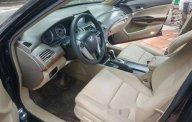 Bán xe Honda Accord đời 2007, màu đen, nhập khẩu   giá 486 triệu tại Hà Nội