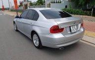 Bán BMW 3 Series 320i (E90) năm sản xuất 2008, màu bạc, nhập khẩu giá 500 triệu tại Tp.HCM