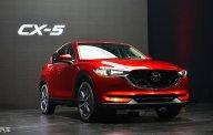 Bán Mazda CX 5 2.5 2WD năm 2018, màu đỏ, hotline 0911553786 giá 999 triệu tại Thanh Hóa