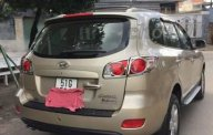 Cần bán xe Hyundai Santa Fe 2008 chính chủ, giá tốt giá 479 triệu tại Tp.HCM