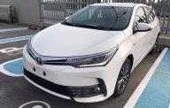 Bán ô tô Toyota 1.8G sản xuất năm 2018, màu trắng giá 753 triệu tại Hà Nội