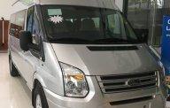 Cần bán xe Ford Transit Limited năm 2018, đủ màu giá cạnh tranh giá 810 triệu tại Tp.HCM