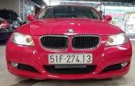 Bán ô tô BMW 3 Series 320i SX 2010, màu đỏ   giá 566 triệu tại Tp.HCM