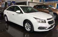 Chevrolet Cruze giảm đến 50 triệu, nhận xe chỉ với 120 triệu trả trước giá 589 triệu tại Tp.HCM