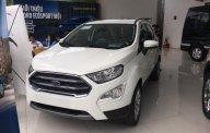 Ford Ecosport 2018, xe đủ màu giao ngay, giá cạnh tranh, LH: 0936810070 giá 545 triệu tại Tp.HCM