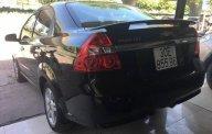 Bán xe Chevrolet Aveo sản xuất năm 2017, màu đen, giá tốt giá 405 triệu tại Hà Nội
