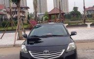 Cần bán lại xe Toyota Vios E đời 2010, màu đen, giá chỉ 278 triệu giá 278 triệu tại Hà Nội