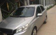 Cần bán gấp Chevrolet Aveo 2013, màu bạc  giá 275 triệu tại Bình Dương