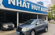 Bán ô tô Hyundai Santa Fe MLX đời 2008, màu xanh lam, nhập khẩu, giá cạnh tranh giá 515 triệu tại Hà Nội