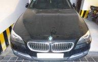 BMW 520i sản xuất 2013 màu đen cực đẹp giá 1 tỷ 280 tr tại Hà Nội