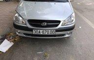 Cần bán lại xe Hyundai Getz năm 2010, màu bạc, nhập khẩu nguyên chiếc còn mới, 238 triệu giá 238 triệu tại Hà Nội