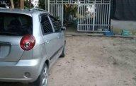 Bán Chevrolet Spark sản xuất 2010, màu bạc, giá tốt  giá 135 triệu tại Bình Dương
