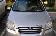 Cần bán lại xe Daewoo Gentra 1.5 MT đời 2008, màu bạc, 157tr giá 157 triệu tại Hà Nội