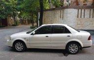 Bán Ford Laser 1.8AT đời 2004, màu trắng chính chủ, 235 triệu giá 235 triệu tại Hà Nội