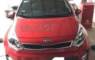 Bán Kia Rio 1.4AT năm sản xuất 2015, màu đỏ còn mới giá 506 triệu tại Tp.HCM
