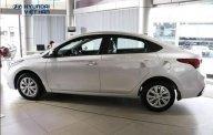 Bán Hyundai Accent đời 2018, màu bạc giá cạnh tranh giá 425 triệu tại Tp.HCM