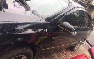 Bán xe Daewoo Gentra năm sản xuất 2009, màu đen giá 178 triệu tại Hải Dương
