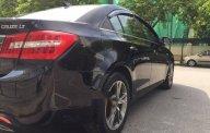 Bán Chevrolet Lacetti CDX 1.6AT sản xuất 2010, màu đen   giá 328 triệu tại Hà Nội
