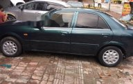 Bán Ford Laser năm sản xuất 2001, màu xanh lá giá 125 triệu tại Hà Nội