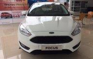 Đại Lý xe Ford tại Lào Cai bán Focus Trend năm 2018, màu trắng, giao ngay, hỗ trợ trả góp LH 0941.921.742 giá 560 triệu tại Lào Cai