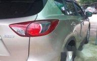 Cần bán xe Mazda CX 5 năm 2014, màu bạc, giá tốt giá 685 triệu tại Tp.HCM