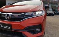 Cần bán Honda Jazz sản xuất 2018, nhập khẩu nguyên chiếc giá 544 triệu tại Bình Dương