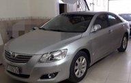 Bán xe Toyota Camry số tự động 2.4 năm 2008 chính chủ, miễn trung gian, xe còn mới giá 558 triệu tại Tp.HCM