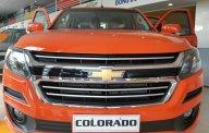 Chervolet Colorado dòng bán tải mạnh mẽ và sang trọng với giá ưu đãi chỉ từ 624tr giá 624 triệu tại Tiền Giang