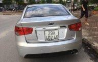 Cần bán xe Kia Forte SLI 1.6 AT năm sản xuất 2009, màu bạc, nhập khẩu nguyên chiếc giá cạnh tranh giá 380 triệu tại Hà Nội
