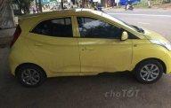 Bán Hyundai Eon đời 2012, màu vàng chính chủ, giá chỉ 220 triệu giá 220 triệu tại Đắk Lắk