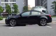 Bán ô tô Chevrolet Lacetti CDX AT 1.6 đời 2010, màu đen chính chủ giá 328 triệu tại Hà Nội