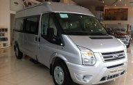 Cần mua bán xe Ford Transit tiêu chuẩn đời 2018, màu đen giá cạnh tranh, hồ sơ luôn, giao xe luôn tại Lào Cai giá 800 triệu tại Lào Cai