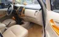 Cần bán lại xe Toyota Innova đời 2009, màu bạc, giá chỉ 258 triệu giá 258 triệu tại Hà Tĩnh