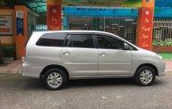 Gia đình bán xe Toyota Innova G màu bạc, SX đăng kí tháng 1 năm 2012, chính chủ sử dụng giá 425 triệu tại Hà Nội