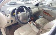 Cần bán Toyota Corolla altis năm sản xuất 2009, màu đen, giá chỉ 475 triệu giá 475 triệu tại Tp.HCM