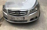 Bán xe Chevrolet Lacetti sản xuất năm 2009, màu bạc, nhập khẩu giá 265 triệu tại Hà Nội
