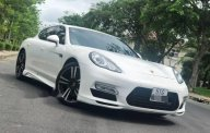 Bán Porsche Panamera 2011 4.8 full đồ, màu trắng giá 1 tỷ 780 tr tại Tp.HCM