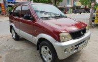 Bán xe Daihatsu Terios - 2003 - Máy xăng 1.3 - 2 cầu giá 165 triệu tại Hà Nội