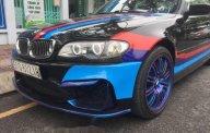 Chính chủ bán BMW 3 Series 318i năm sản xuất 2005, màu đen giá 295 triệu tại Tp.HCM