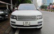 Bán LandRover Range Rover HSE 2015 màu trắng giá Giá thỏa thuận tại Hà Nội