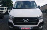 Cần bán xe Hyundai Xe khách Solati  màu trắng giá 1 tỷ 50 tr tại Tp.HCM