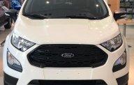 Cần bán xe Ford EcoSport 2018, khuyến mãi khủng trong tháng giá 545 triệu tại Tp.HCM
