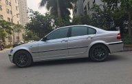 Cần bán xe BMW 318i đời 2005 màu xám bạc giá 235 triệu tại Tp.HCM