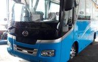 Cần bán xe khách Isuzu Samco Gi máy Nhật ghế thái khuyến mãi trong tháng 7 giá 1 tỷ 860 tr tại Tp.HCM